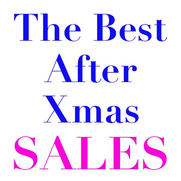 after christmas sale - Best After Christmas Sale