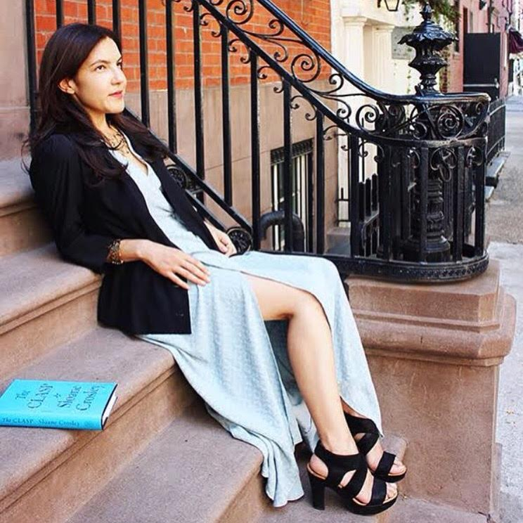 sloane crosley essay Insight on sloane crosley career as an author she started her writing career from her debut book, which is an essay collection, i was told there'd be cake  it was published on april 1, 2008, and became new york times bestseller.