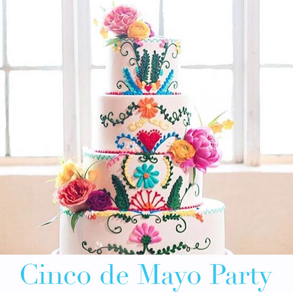 Cinco de Mayo Fiesta | Nat\'s Next Adventure