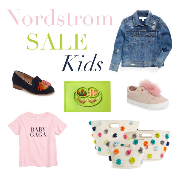 When are Nordstrom Half-Yearly Sale Dates in 2018?